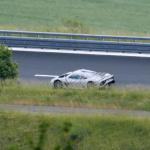 メルセデス・ベンツ初のハイパーカー「AMG One」、秘密施設で開発テスト中! - AMG One 004