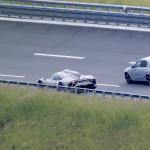 メルセデス・ベンツ初のハイパーカー「AMG One」、秘密施設で開発テスト中! - AMG One 005