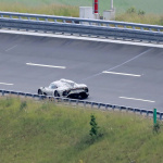 メルセデス・ベンツ初のハイパーカー「AMG One」、秘密施設で開発テスト中! - AMG One 006
