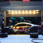 赤い牛が速さの証!? F1ファンも必見のスーパーGT参戦TEAM Red Bull MUGENが最高にかっこいい! - MUGEN-1