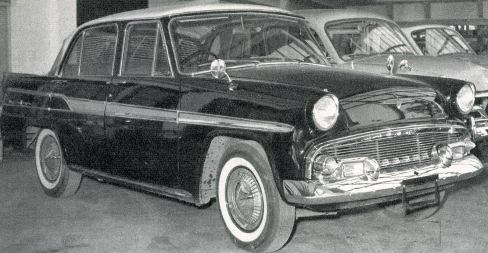 「マツダ初の乗用車「R360」と「キャロル」【マツダ100年史・第9回・第3章 その2】」の7枚目の画像