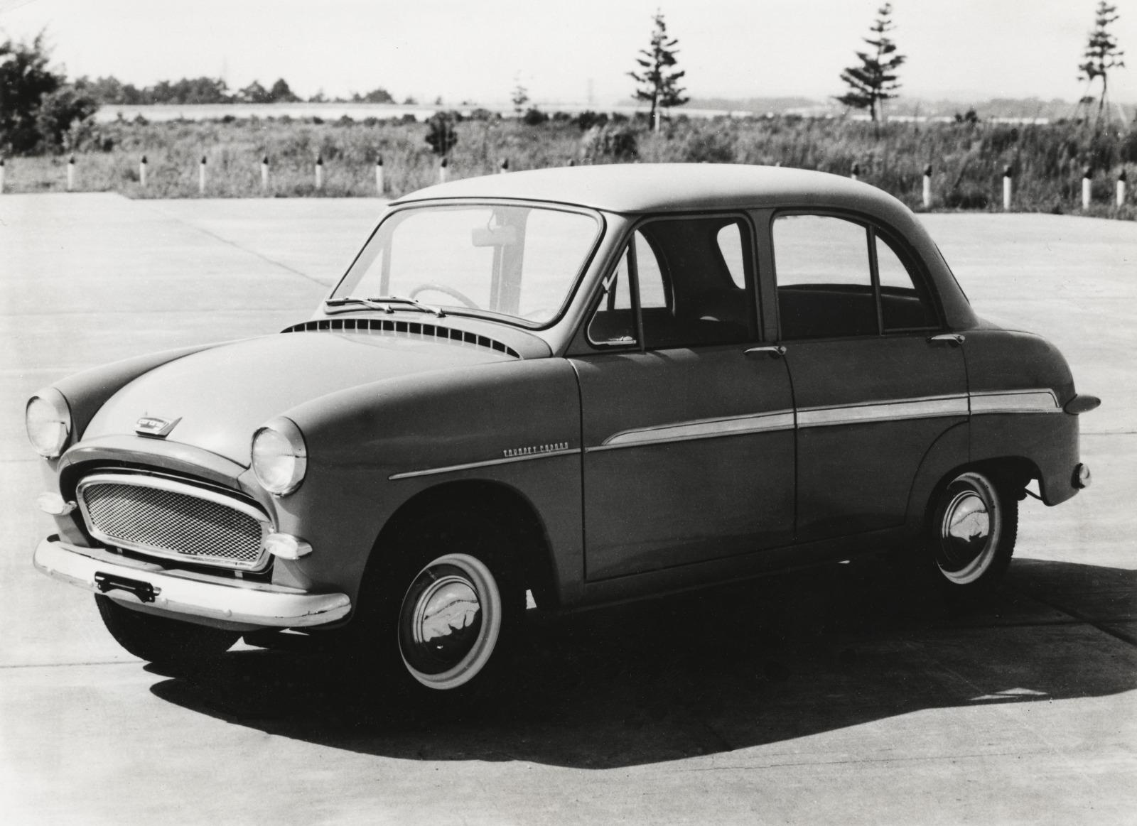 「マツダ初の乗用車「R360」と「キャロル」【マツダ100年史・第9回・第3章 その2】」の4枚目の画像