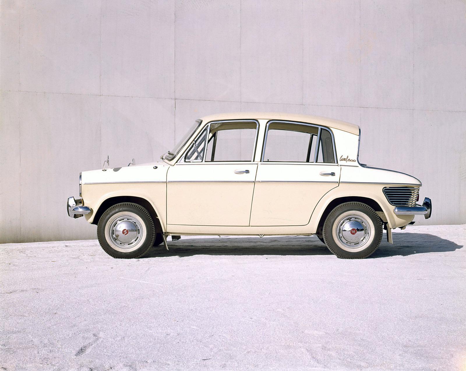 「マツダ初の乗用車「R360」と「キャロル」【マツダ100年史・第9回・第3章 その2】」の13枚目の画像