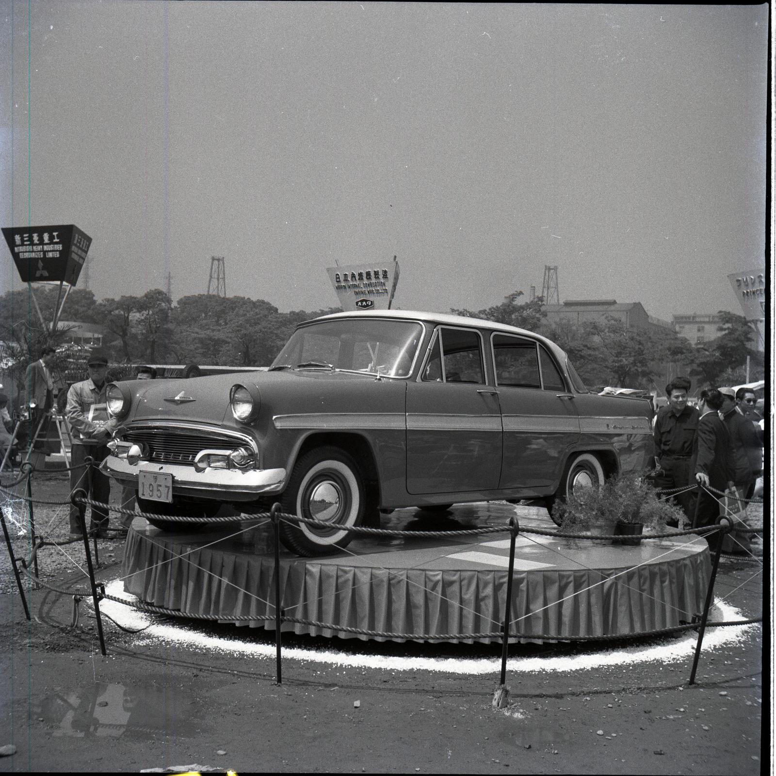 「マツダ初の乗用車「R360」と「キャロル」【マツダ100年史・第9回・第3章 その2】」の3枚目の画像