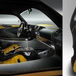 初代へのリスペクトが込められたロータス・エキシージの20周年記念限定仕様が登場【新車】 - EXIGE SPORT 410 20th ANNIVERSARY EDITION_20200703_1