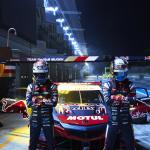 赤い牛が速さの証!? F1ファンも必見のスーパーGT参戦TEAM Red Bull MUGENが最高にかっこいい! - MUGEN-8
