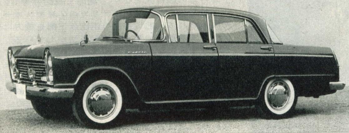 「マツダ初の乗用車「R360」と「キャロル」【マツダ100年史・第9回・第3章 その2】」の9枚目の画像