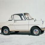 「マツダ初の乗用車「R360」と「キャロル」【マツダ100年史・第9回・第3章 その2】」の13枚目の画像ギャラリーへのリンク