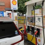 ハイオクガソリン騒動、100オクタン以下というケースも! シェルのVパワーだけ正直でした - IMG_0281