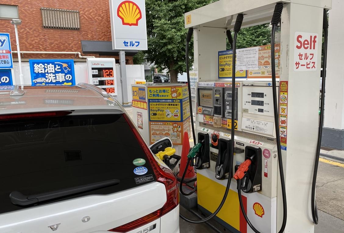「ハイオクガソリン騒動、100オクタン以下というケースも! シェルのVパワーだけ正直でした」の1枚目の画像
