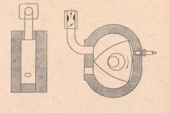 NSUのペリフェラルポート吸気方式。
