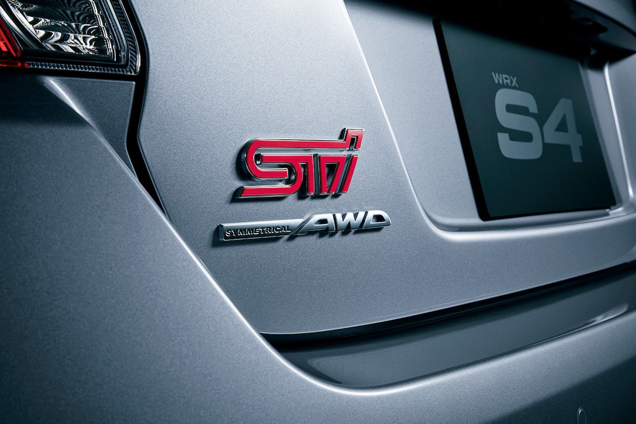 「SUBARU WRX S4が一部改良。走りと装備を強化した特別仕様車「WRX S4 STI Sport♯」を500台限定で設定【新車】」の10枚目の画像