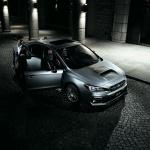 「SUBARU WRX S4が一部改良。走りと装備を強化した特別仕様車「WRX S4 STI Sport♯」を500台限定で設定【新車】」の10枚目の画像ギャラリーへのリンク