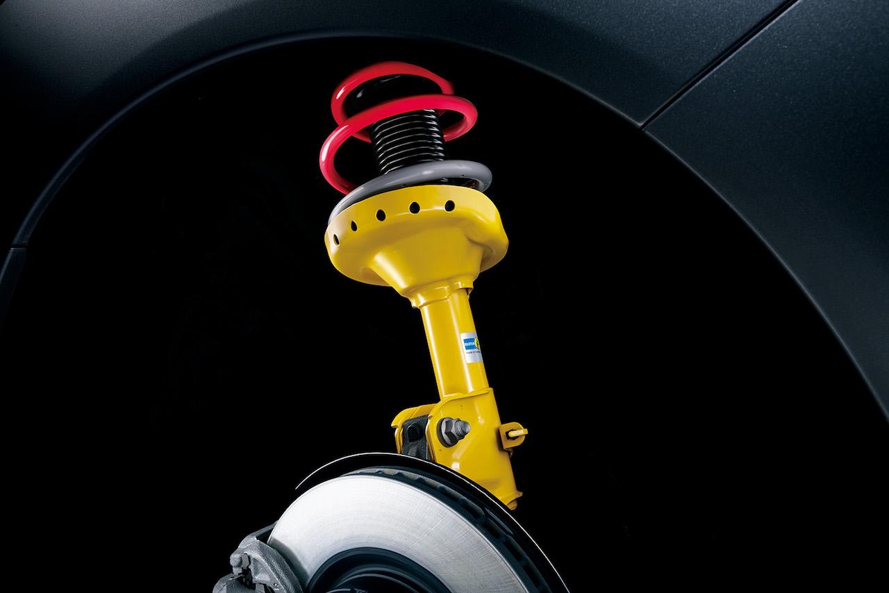 「SUBARU WRX S4が一部改良。走りと装備を強化した特別仕様車「WRX S4 STI Sport♯」を500台限定で設定【新車】」の3枚目の画像