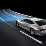 レクサスLSがビッグマイナーチェンジで「手放し運転」が可能に【新車】 - 20200707_02_58_s