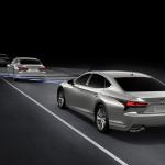 レクサスLSがビッグマイナーチェンジで「手放し運転」が可能に【新車】 - 20200707_02_60_s