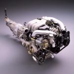 「ユーノスコスモ」と最後のロータリー「RX-8」【マツダ100年史・第22回・第6章 その3】 - 13B型エンジン。