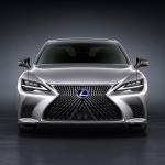 2020年冬に日本で発売される新型レクサスLS。内・外装、走りはどう変わる? - Lexus_LS_20200707_1