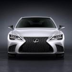 2020年冬に日本で発売される新型レクサスLS。内・外装、走りはどう変わる? - Lexus_LS_20200707_2