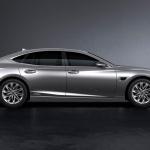 2020年冬に日本で発売される新型レクサスLS。内・外装、走りはどう変わる? - Lexus_LS_20200707_3