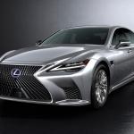 2020年冬に日本で発売される新型レクサスLS。内・外装、走りはどう変わる? - Lexus_LS_20200707_7