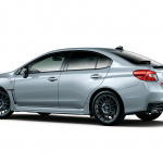 SUBARU WRX S4の500台限定車「WRX S4 STI Sport♯(シャープ)」は、なぜ発表時に完売だったのか? - SUBARU_WRX_S4_20200707_3