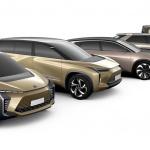 これがトヨタ・スバル共同開発SUVなのか!? 次世代EVクロスオーバーSUV特許画像が流出 - daf8f0bd-toyota-ev-2025-04