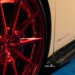 ランボルギーニ ウラカンの最新カスタムは「砂漠」がテーマ!? - lamborghini-huracan-performance-desert-sand-tan-candy-red-wheels-7