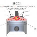 革新エンジン「SKYACTIV-X」【マツダ100年史・第33回 最終回・第8章 その6】 - SPCCI燃焼技術。