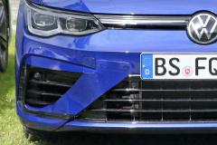 VW ゴルフ R_013