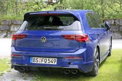 VW ゴルフ R_004
