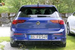 VW ゴルフ R_005