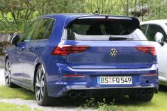 VW ゴルフ R_006