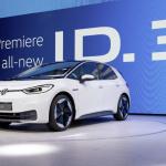 フォルクスワーゲンのEV「ID.3」の走りに貢献するブリヂストンの新技術「Enliten(エンライトン)」 - Volkswagen_ID.3_20200709_1