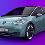 フォルクスワーゲンのEV「ID.3」の走りに貢献するブリヂストンの新技術「Enliten(エンライトン)」 - Volkswagen_ID.3_20200709_2