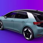フォルクスワーゲンのEV「ID.3」の走りに貢献するブリヂストンの新技術「Enliten(エンライトン)」 - Volkswagen_ID.3_20200709_3