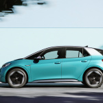 フォルクスワーゲンのEV「ID.3」の走りに貢献するブリヂストンの新技術「Enliten(エンライトン)」 - Volkswagen_ID.3_20200709_4