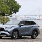 「「日本では買えない3列シートSUV」トヨタ・ハイランダーに試乗。日本では味わえない乗り味とは?」の11枚目の画像ギャラリーへのリンク