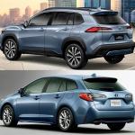 トヨタが海外で発売したSUV「カローラ クロス」を国内発表した理由とは? - Toyota_Corolla_Cross