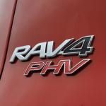 トヨタ・SUV・ハイブリッド・充電可能…つまり「全部入り」!? 【トヨタ・RAV4 PHV試乗】 - RAV4PHVmoro_0005