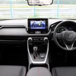 トヨタ・SUV・ハイブリッド・充電可能…つまり「全部入り」!? 【トヨタ・RAV4 PHV試乗】 - RAV4PHVmoro_0007