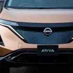 日産が新型クロスオーバーEV「アリア」のフロントエンブレムを刷新した理由とは? - Nissan_ARIYA