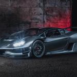 ランボルギーニ・ウラカンをフルチューンした「LP1200」が初公開 - Zyrus-Lamborghini-Huracan-1