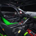 ランボルギーニ・ウラカンをフルチューンした「LP1200」が初公開 - Zyrus-Lamborghini-Huracan-7