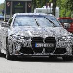 BMW M4 クーペ_001