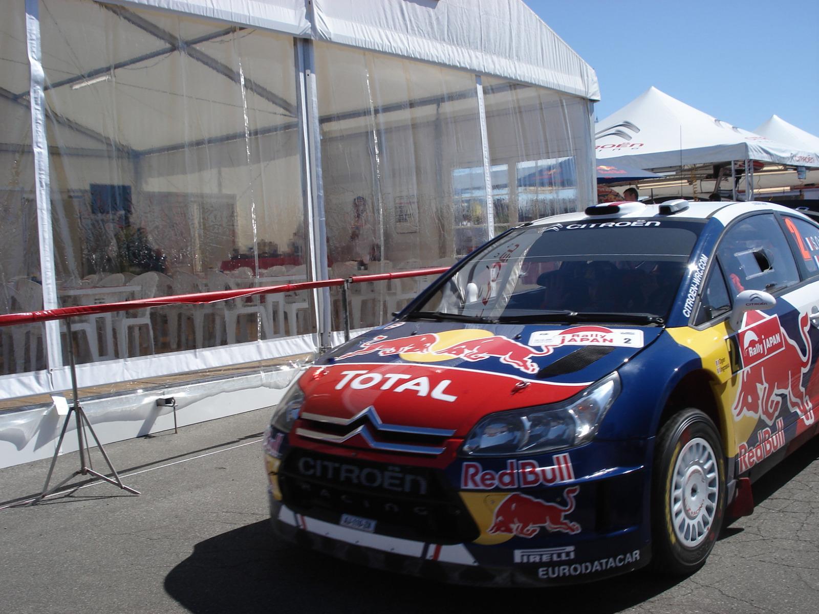 「3日間の走行距離は約1000km! Rally Japan 2020の「ラリーガイド1」がついに発表」の3枚目の画像
