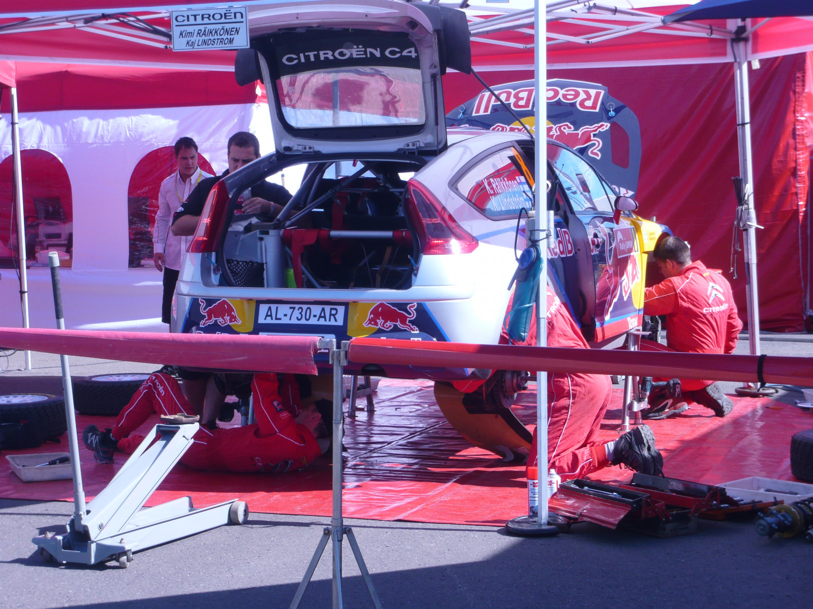 「3日間の走行距離は約1000km! Rally Japan 2020の「ラリーガイド1」がついに発表」の6枚目の画像