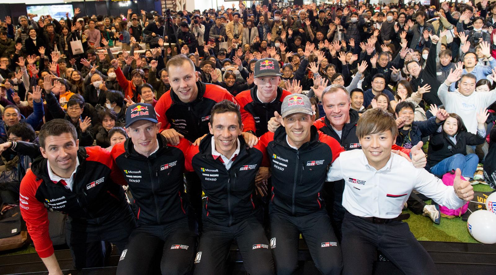 「3日間の走行距離は約1000km! Rally Japan 2020の「ラリーガイド1」がついに発表」の9枚目の画像