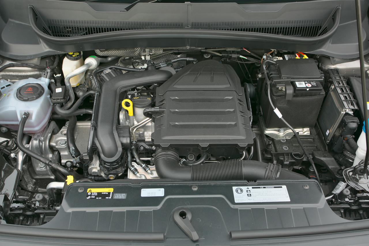 「ドリキンも納得。トヨタライズの売れる理由は優れたパッケージングにあり!【新車比較試乗】」の10枚目の画像