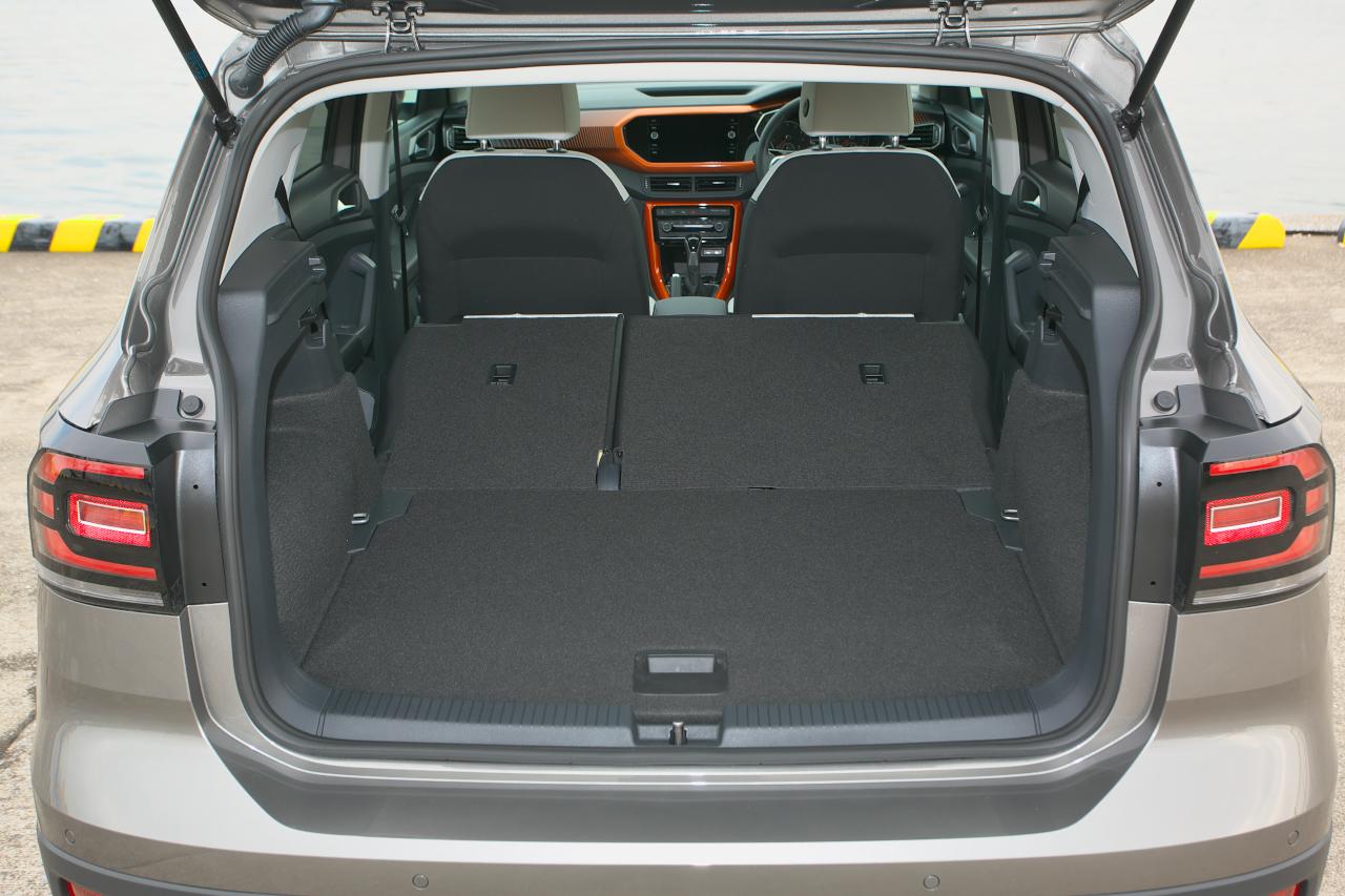 「ドリキンも納得。トヨタライズの売れる理由は優れたパッケージングにあり!【新車比較試乗】」の18枚目の画像